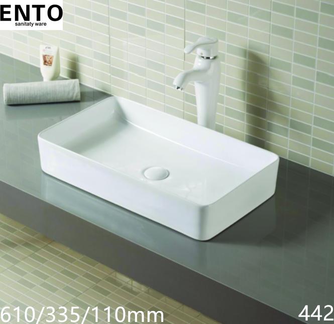 long service life modern design ceramic decals bathroom round art rh alibaba com kitchen sink deals 1200mm composite Removable Tile Decals