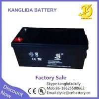 12 volt 200ah solar energy system lead acid storage battery 12v200ah