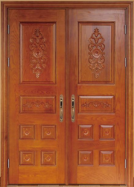 Solid Mahogany Wood Doorexterior Doorsentry Doors Buy Solid