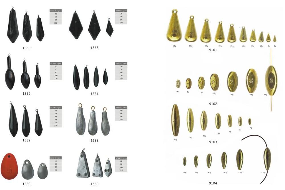 Piramide lood vissen sinker mallen voor bodem vissen buy for Om fishing sinkers