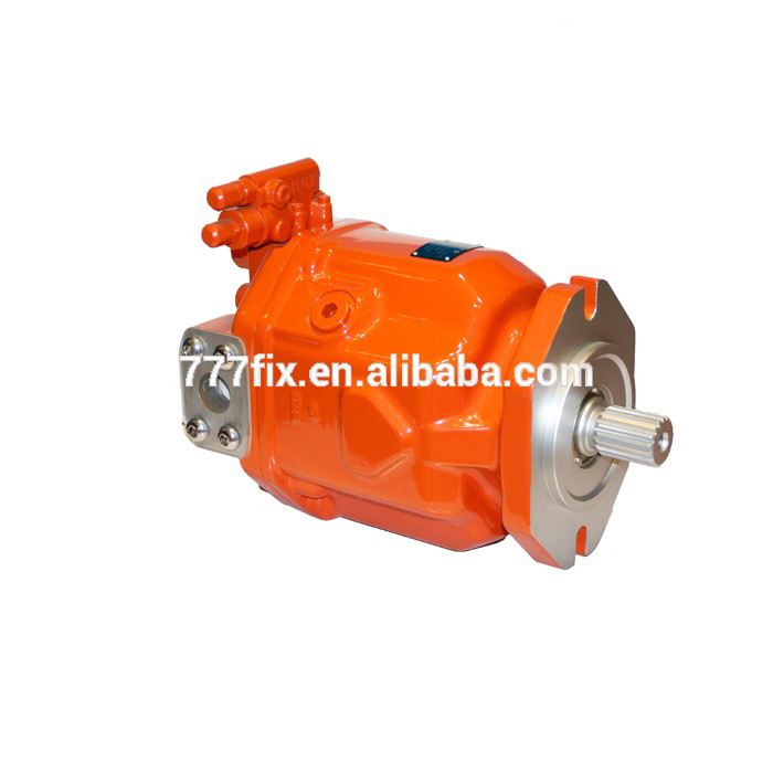 Oil hydraulic main pump rexroth a10vo71 for excavator