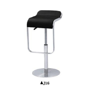 Bar En Pu De Mode chaises J16 Buy Gamme Haute Tabouret Housse Cuir Haut Gamme Métal Chaises chaise Bar PukXZOiT