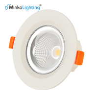 Ce Rohs Cob 4 Inch Size Led Downlight