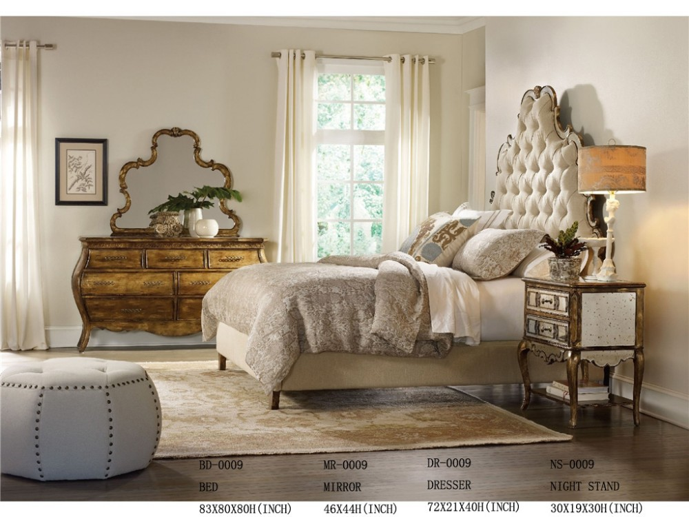 Solid Ash Wood Bedroom Furniture Set Solid Ash Wood Bedroom