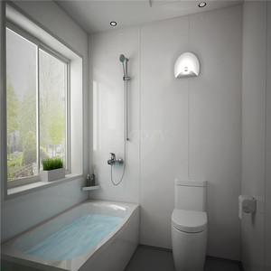 Prefab Bathroom Pods BUH1420 ( SMC material )