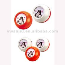 Supply creative fashion ball shape photo frame