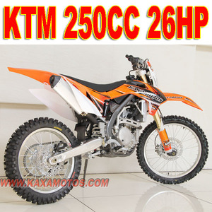 400cc Dirt Bike