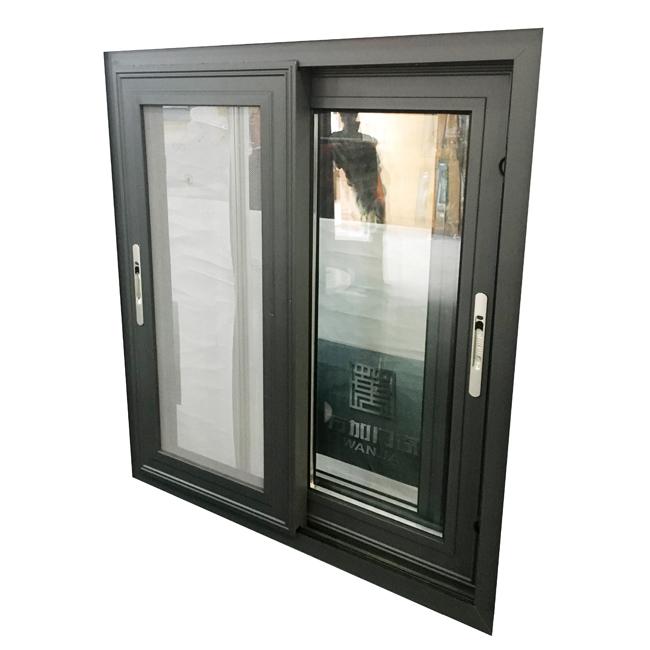 Heat Amp Sound Insulation Aluminum Windows And Doors
