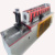 metal stud and track used roll forming machine for sale/light gauge joist c u keel manufacturing