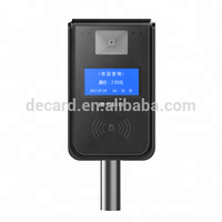 Linux OS Bus Validator Smart Card Reader Supported GPRS,RTC,WIFI,USB 2.0,Optional Bluetooth