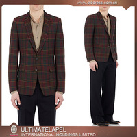 Factory outlets korean style suits for men