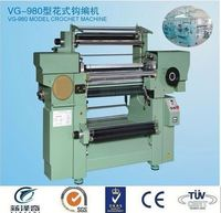 Single terry circular knitting machine/terry towel machine