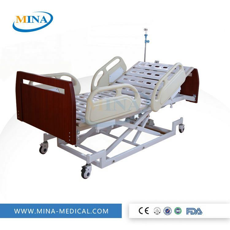 MINA-EB3001 Electric Hilo adjustable medicare hospital bed