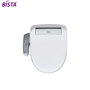 New smart toilet bidet seat white toilet seat electric intelligent toilet seat