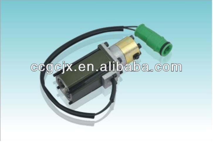E200B excavator engine parts electric parts solenoid vavle 096-5945