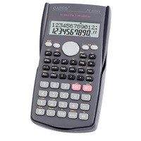 Factory Cheap Price FC-82MS Good Looking Basic Scientific Calculator with 240 Function School Student Use Business Calculator