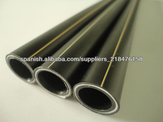 Tuber a multicapa para gas pe al pe gas tubos de material - Tuberia pex precio ...
