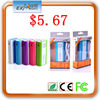 mix color battery charger for iPhone