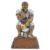 Monster Toilet Bowl Trophy - Engraved Plates by Request - Perfect Fantasy Football Loser Award - Hand Painted Design - Funny Gag