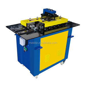 Best quality locking former machine