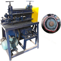 Stripping Tool 918-B-1 Single Wire Armoured Cable 12kv Fiber Optic Wire Cutting Machine