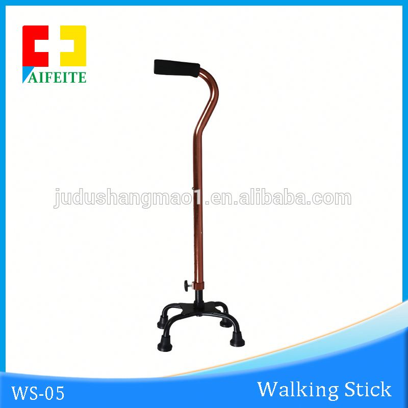 Cheap Sword Old man Elderly walking stick with light crutch with seat