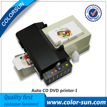 Big promition !! competitive price Automatic CD/DVD inkjet printer / printing machine china manufactory