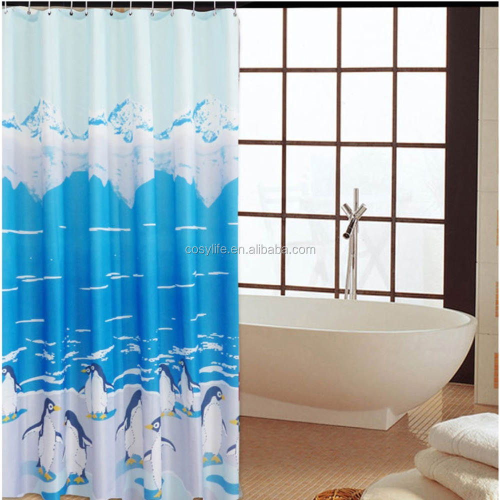Shower Curtain Material By The Meter