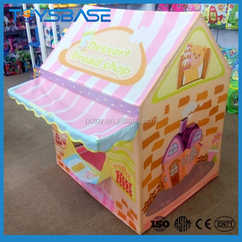 Kid Bread house tent toy shop & Kid Bread House Tent Toy Shop - Buy Toy ShopTent HouseKid Tent ...