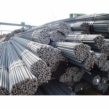 ASTM A615 grade 60 steel rebar, deformed steel bar, iron rods for construction