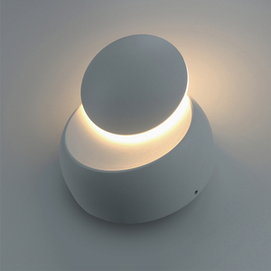 China New Design Wall Mounted Led Light COB 5W For Indoor Wall Lighting With 3 Year Warranty