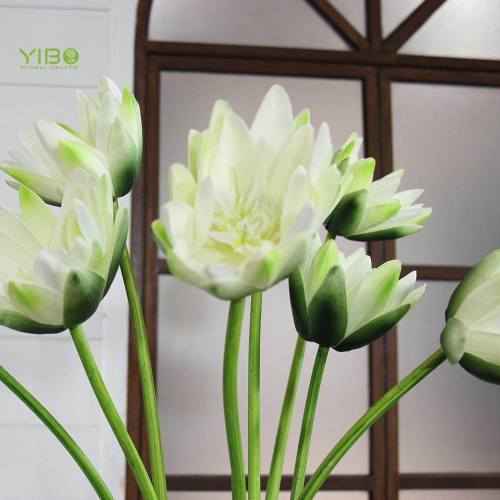 Silk Lotus Flower Wholesale Home Suppliers Alibaba