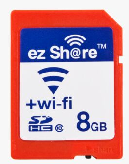 Wholesale Wifi SD card 8GB class 10 made in China