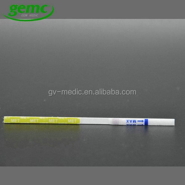 2018 High Accuracy Easy use Urine Drug test kit