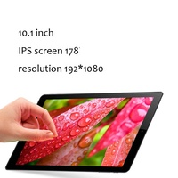10 inch tablet qual core android rom 16g 32g computer IPS GPS Bluetooth dual card 3G call metal shell manufacturer touch screen
