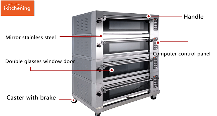 Baik kinerja listrik deck ovenpizza oven listrikoven listrik baik kinerja listrik deck ovenpizza oven listrikoven listrik dengan hot plate ccuart Gallery