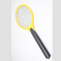 Rechargeable electronic gecko electric mosquito swatter