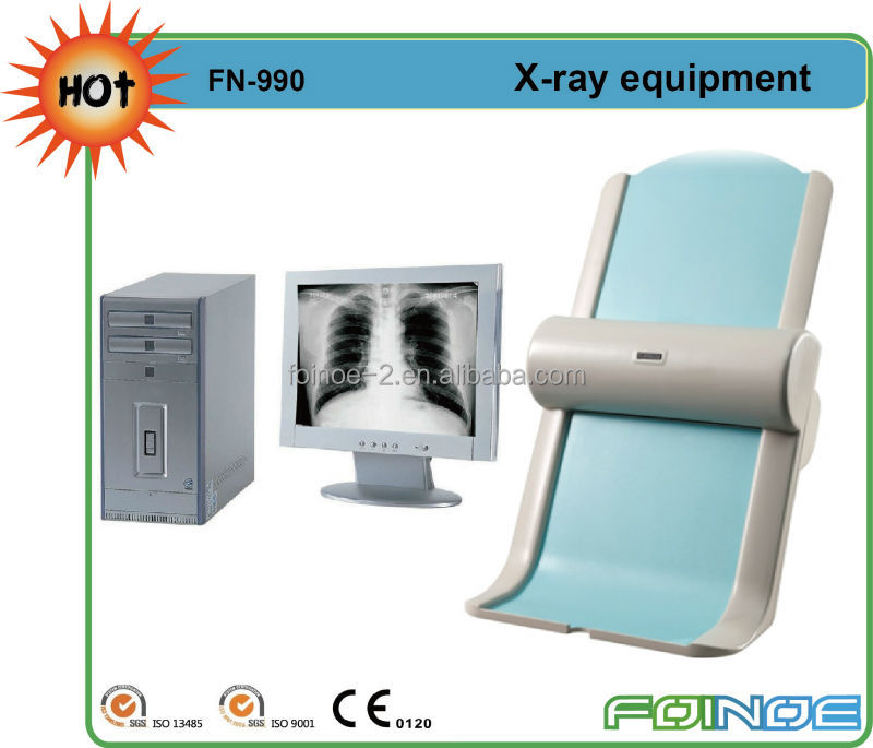 FN990 HOT selling medical x-ray film digitizer scanner