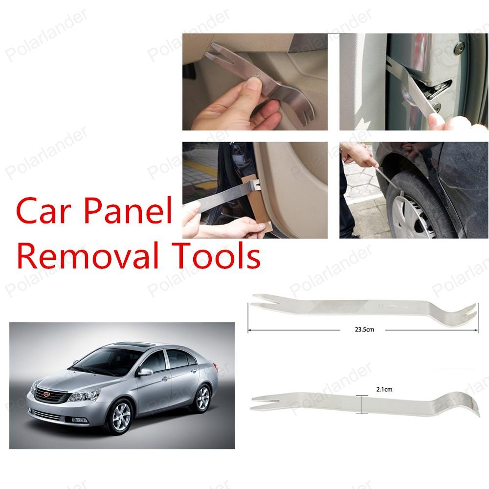 Высокое качество автомобилей панель средство для удаления комплект инструментов 3 шт./компл. ремонт комплект