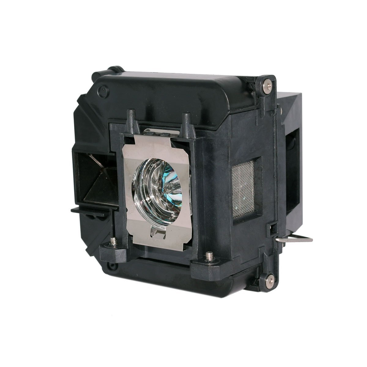 AuraBeam Professional Epson PowerLite Home Cinema 3020 Projector Replacement Lamp with Housing (Powered by Osram)