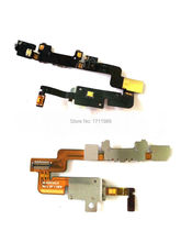 Original Genuine Power On/Off button sensor Flex Cable for Huawei Ascend P2 phone