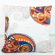 Picasso Fashion Decorative 100% Cotton Hand Embroidered Sofa Cushion Cover Pillows