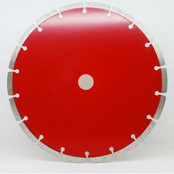 PEGATEC stone cutting diamond disc, concrete cutter blade