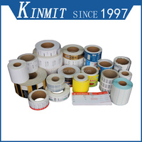 Alibaba Best Seller Supply Packaging Adhesive Label Printing Service