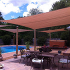 2m *3 m Waterproof Sun Shade Sail Garden Patio Canopy Awning