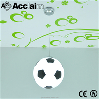 Christmas Gifts cartoon football soccer ball children gift for bedroom light party supplies