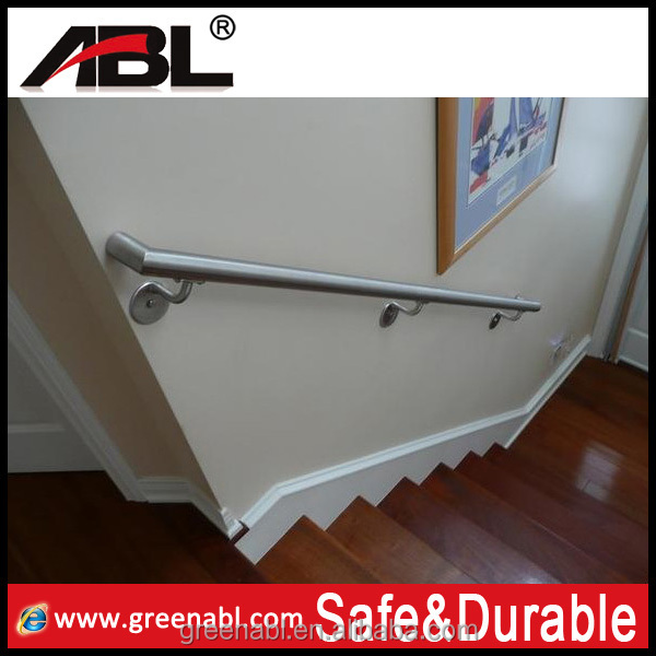Stair Handrail Wall Mounted, Stair Handrail Wall Mounted Suppliers And  Manufacturers At Alibaba.com