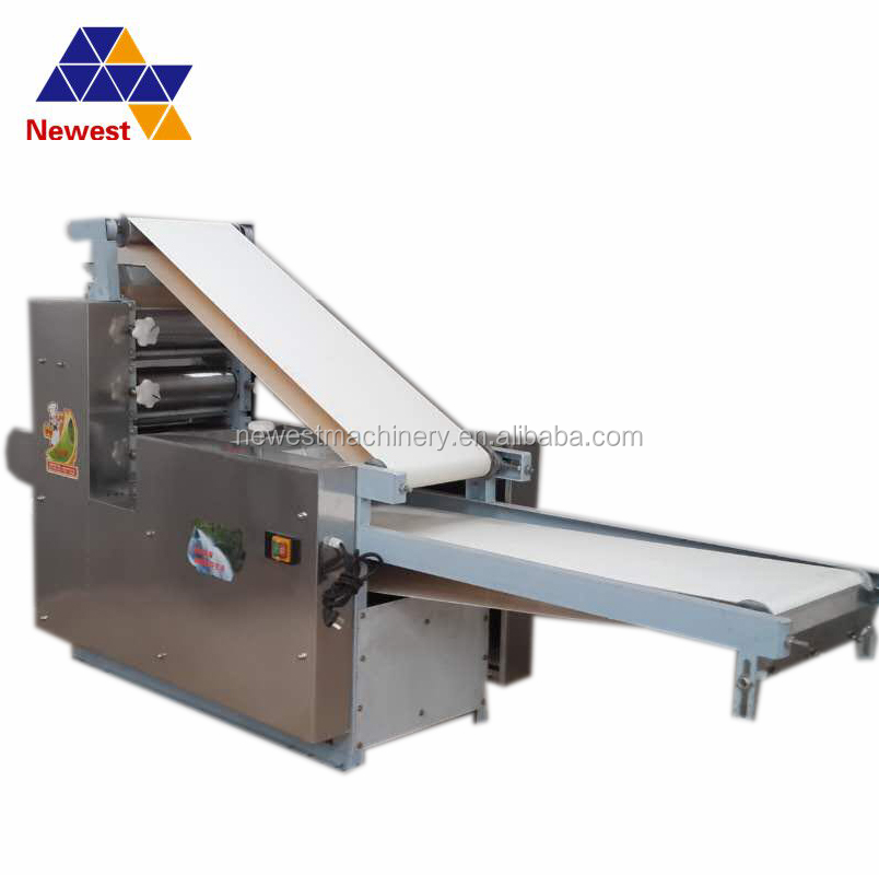 Direct factory price automatic roti maker machine,spring roll dumpling skin machine