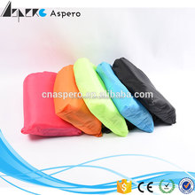 Inflatable Sleeping bag lazy sofa waterproof wholesale lazy air inflatable air sofa laybag price