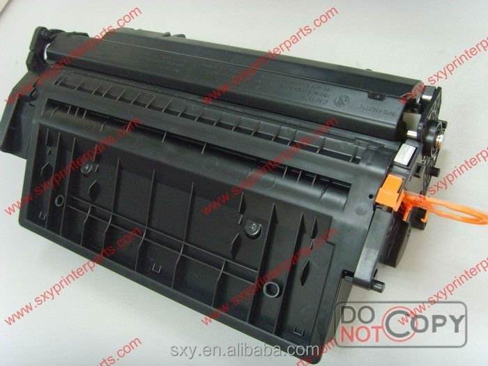 Used copier Micr toner for HP CE505X from best selling imports bulk buy in China